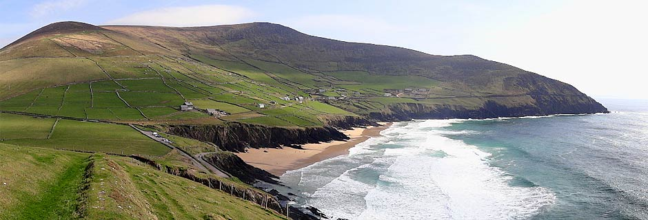 Mount Eagle - Dingle