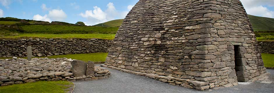 Gallarus Oratory Dingle Peninsula